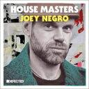 Artist Name: J - Joey Negro ジョーイネグロ / House Masters - Joey Negro 輸入盤 【CD】