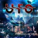 艺人名: U - 【送料無料】 U.F.O. ユーエフオー / Conspiracy Of Stars 輸入盤 【CD】