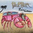 藝人名: P - Pepper / Pink Crustaceans & Good Vibrations 輸入盤 【CD】