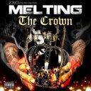 【送料無料】 Z Ro ジーロ / Melting The Crown 輸入盤 【CD】