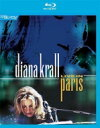 Diana Krall ダイアナクラール / Live In Paris 【BLU-RAY DISC】