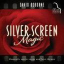 Artist Name: D - David Osborne / Silver Screen Magic 輸入盤 【CD】