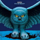 Rush ラッシュ / Fly By Night 【LP】