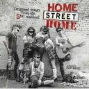 艺人名: N - NOFX ノーエフエックス / Home Street Home 輸入盤 【CD】