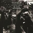 D 039 angelo ディアンジェロ / Black Messiah (2枚組アナログレコード) 【LP】