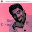 Ben E King ベンEキング / Very Best Of 輸入盤 【CD】