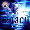 艺人名: Y - Yandel / Legacy: De Lider A Leyenda Tour 輸入盤 【CD】