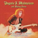 Artist Name: Y - 【送料無料】 Yngwie Malmsteen イングベイマルムスティーン / Now Your Ships Are Burned 輸入盤 【CD】