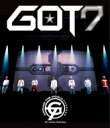 "【送料無料】 GOT7 / GOT7 1st Japan Tour 2014 ""AROUND THE WORLD"" in MAKUHARI MESSE【通常盤】(Blu-ray) 【BLU-RAY DISC】"