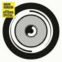 Mark Ronson マークロンソン / Uptown Special 【CD】