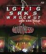 ショッピングアニバーサリー2010 【送料無料】 LOUDNESS ラウドネス / Thanks 30th Annivers 2010 Loudness Official Fan Club Presents: Series 1 【BLU-RAY DISC】