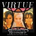 藝人名: V - Virtue / Testimony Reloaded 輸入盤 【CD】