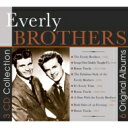 Artist Name: E - Everly Brothers エブリーブラザーズ / 6 Original Albums 輸入盤 【CD】