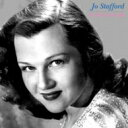 Artist Name: J - Jo Stafford ジョースタッフォード / As Time Goes By 【CD】
