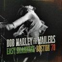 Bob Marley&The Wailers ボブマーリィ&ザウェイラーズ / Easy Skanking In Boston 78 輸入盤 【CD】