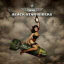 Artist Name: B - 【送料無料】 Black Star Riders / Killer Instinct 輸入盤 【CD】