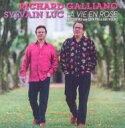 藝人名: R - Richard Galliano / Sylvain Luc / La Vie En Rose 輸入盤 【CD】