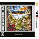 ニンテンドー3DSソフト / アルティメット ヒッツ ドラゴンクエストVII エデンの戦士たち 【GAME】