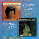Artist Name: G - Gloria Lynne / Gloria Marty & Strings / After Hours 輸入盤 【CD】