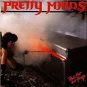 Pretty Maids プリティメイズ / Red Hot And Heavy 輸入盤 【CD】