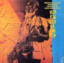 Artist Name: P - Pharoah Sanders ファラオサンダース / Africa 【CD】