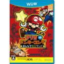 Game Soft (Wii U) / マリオ vs. ドンキーコング みんなでミニランド 【GAME】