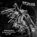 艺人名: R - Rob Zombie ロブゾンビ / Spookshow International Live 輸入盤 【CD】