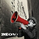 艺人名: M - Mavericks / Mono 輸入盤 【CD】
