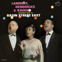 Artist Name: L - Lambert, Hendricks & Bavan / At Basin Street East 輸入盤 【CD】