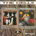 Artist Name: D - Dells デルズ / I Touched A Dream 輸入盤 【CD】