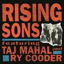 Rising Sons / Rising Sons (180gr) 【LP】