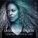 藝人名: C - Cassandra Wilson カサンドラウィルソン / Coming Forth By Day 輸入盤 【CD】