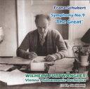 Composer: Sa Line - 【送料無料】 Schubert シューベルト / 交響曲第9番『グレート』 フルトヴェングラー&ウィーン・フィル(1943) 輸入盤 【CD】