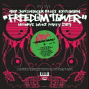Artist Name: T - Jon Spencer Blues Explosion (Blues Explosion) / Freedom Tower: No Wave Dance Party 2015 【CD】