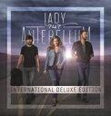 Artist Name: L - 【送料無料】 Lady Antebellum レディアンテベラム / 747 (International Edition) 輸入盤 【CD】
