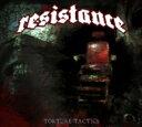 Artist Name: R - Resistance (Sweden) / Torture Tactics 輸入盤 【CD】