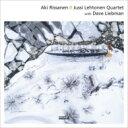 【送料無料】 Aki Rissanen / Aki Rissanen (アナログレコード) 【LP】