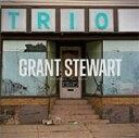 Grant Stewart グラントスチュワート / Trio 輸入盤 【CD】