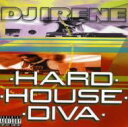 Techno, Remix, House - Dj Irene / Hard House Diva 輸入盤 【CD】