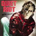 藝人名: Q - Quiet Riot クワイエットライオット / Metal Health ランディ・ローズに捧ぐ 【CD】