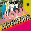 艺人名: F - Freddie Terrell / Soul Expedition / Freddie Terrell And The Soul Expedition 【CD】