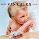 Van Halen バンヘイレン / 1984 【CD】