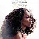 Rebecca Ferguson / Lady Sings The Blues 輸入盤 【CD】