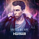 Hardwell / United We Are 輸入盤 【CD】
