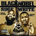 艺人名: R - 【送料無料】 Rick Ross / Meek Mill / Black & Noble / Suge White 輸入盤 【CD】