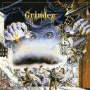 【送料無料】 Grinder (Rock) / Down For The Living 輸入盤 【CD】
