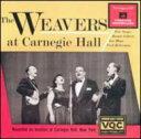 藝人名: W - Weavers / At Carnegie Hall 輸入盤 【CD】