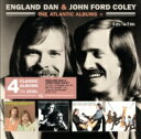 England Dan & John Ford Coley / Atlantic / Big Tree Recordings 輸入盤 【CD】