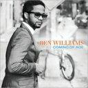 现代 - Ben Williams / Coming Of Age 輸入盤 【CD】