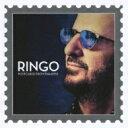 Ringo Starr リンゴスター / Postcards From Paradise 【SHM-CD】